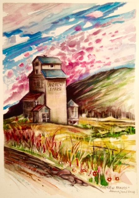 Andrew Farms