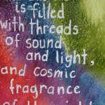 Cosmic Poem