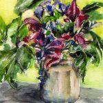 Quadra Bouquet