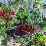 Bahama Garden
