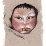 Arctic Baby