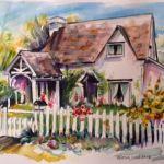 Tumble Cottage