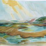 Doris Inlet