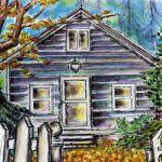 Eva's House