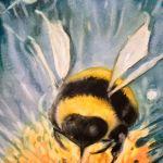 Moon Bee