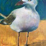 See Gull