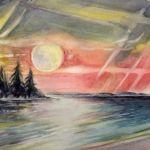 Moonrise East